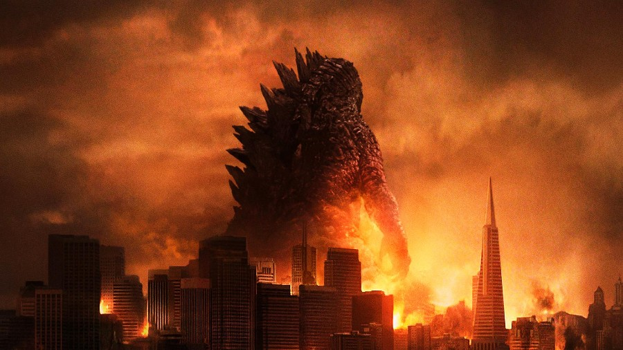 'Godzilla' Stomps to $36 Mil Debut in China