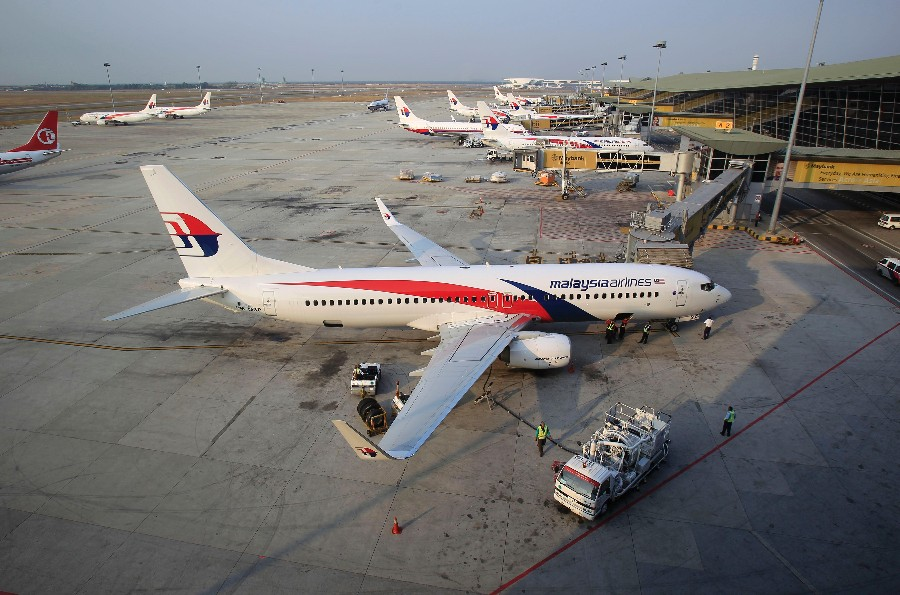 Facebook Scam Alert: Think Twice Before Clicking That Link about the Lost Malaysia Jet