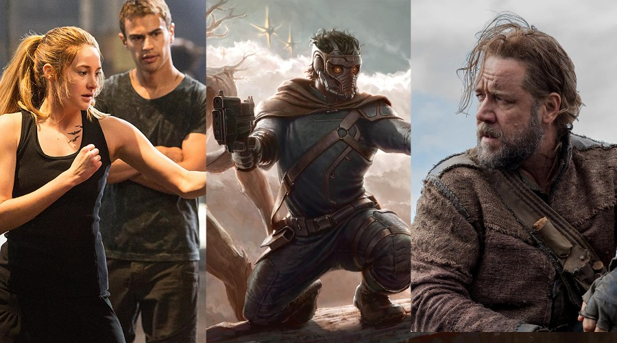 2014 Movie Preview: The 40 Films We're Most Excited About