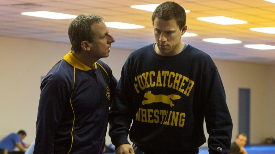 Oscar Buzz Erupts at Cannes for Steve Carell and 'Foxcatcher'