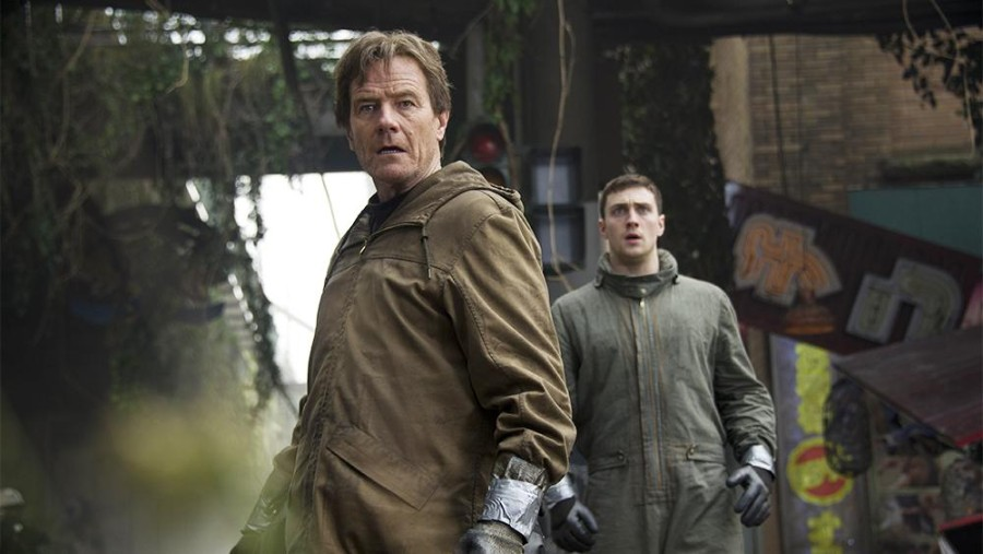 'Godzilla' Stomps Into Theaters With Record Estimated $93 Million