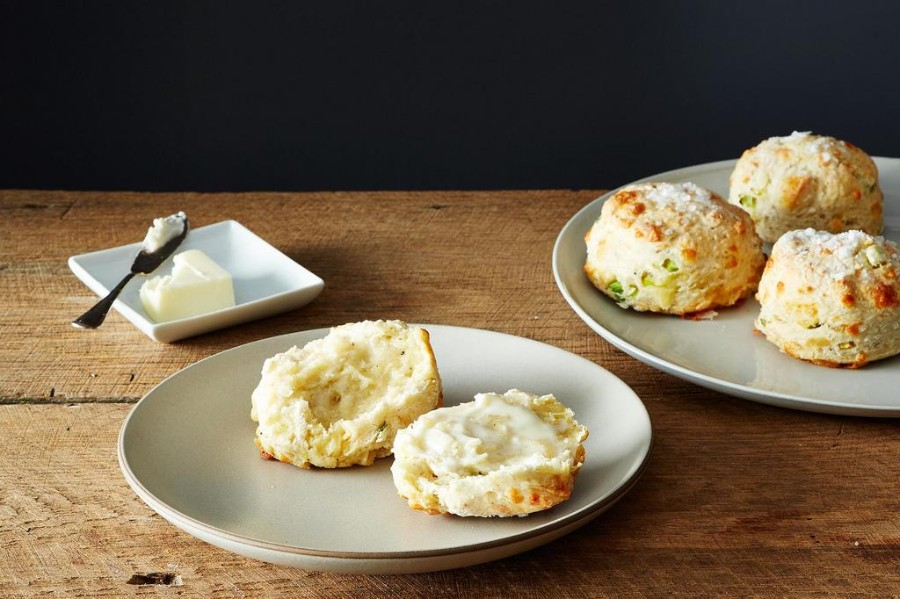 Make Yogurt Biscuits Without a Recipe, Like a Champ
