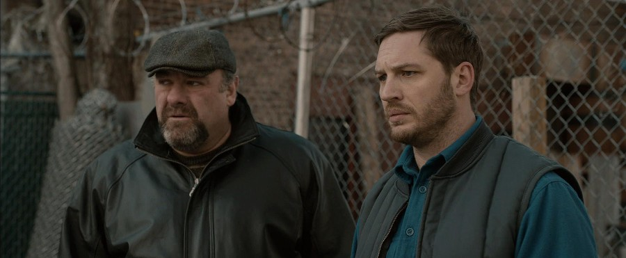 A Haunting New Trailer for James Gandolfini's Final Film, 'The Drop'