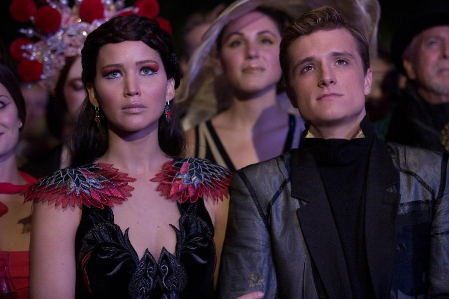 What Should 'Hunger Games' Fans Do While They Wait for 'Mockingjay'? J.Law Knows!
