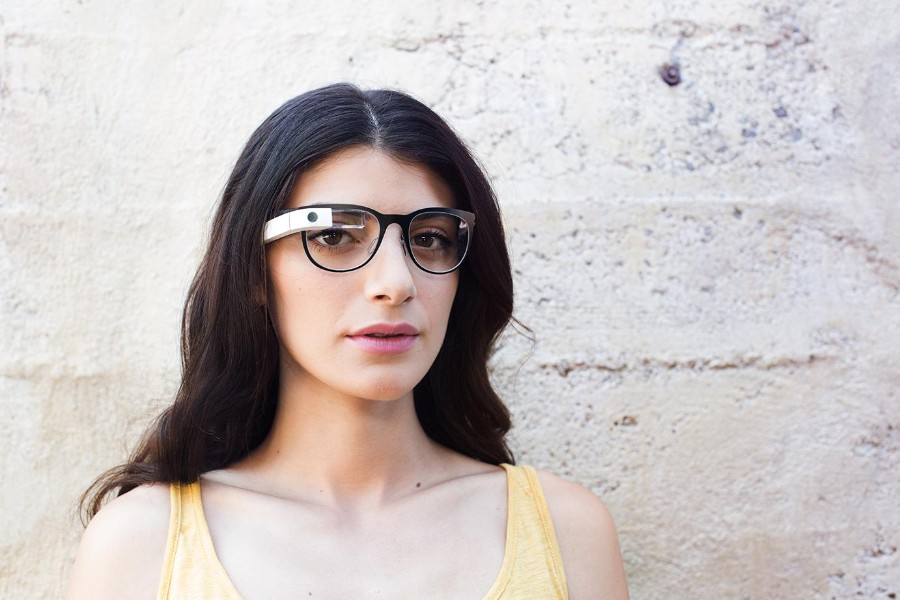Google Glass Now on Sale to Anyone Who Wants It (in America)