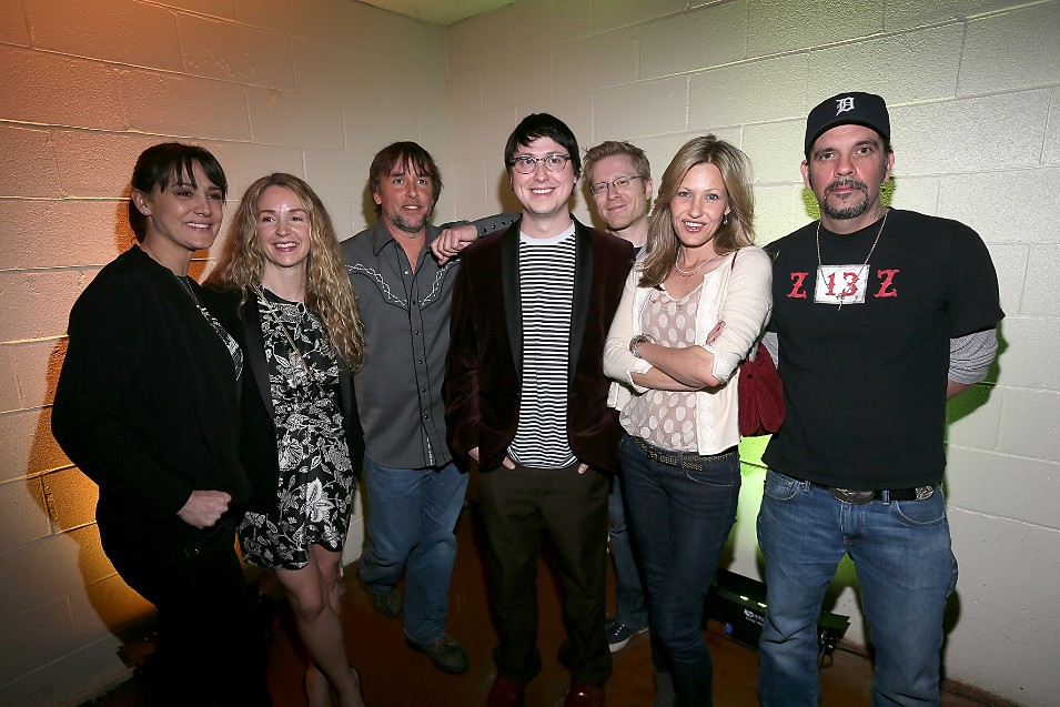 'Dazed and Confused' Castmates
