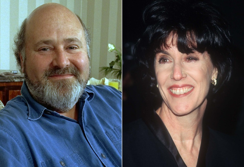 The personalities of the Harry and Sally characters were based, in part, on director Rob Reiner and screenwriter Nora Ephron.