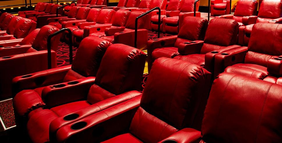 AMC Theatres To Spend $600 Million for Bigger, Fully Reclining Seats