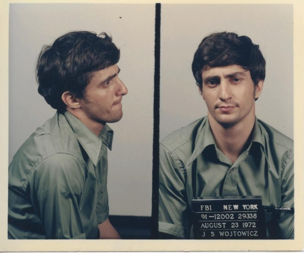 New Documentary Tells the Story of the Real-Life Bank Robber Who Inspired 'Dog Day Afternoon'
