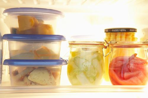 The Definitive Guide to Reheating Leftovers