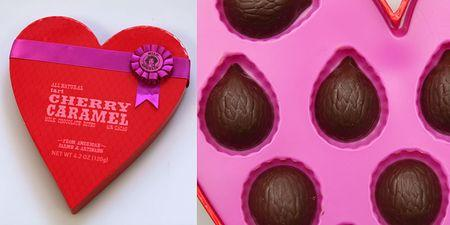Taste Test: Valentine's Chocolates (for Procrastinators!)