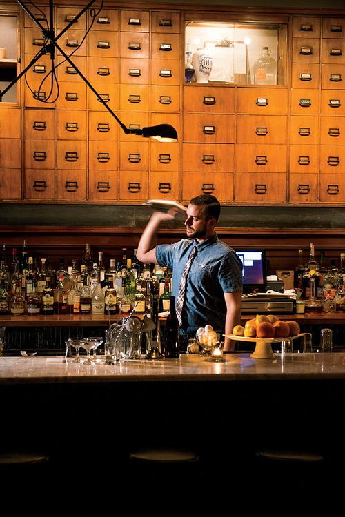 10 of the South's Best New Bars