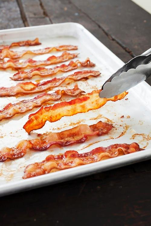 Finding Porky Perfection in Bacon Mashups