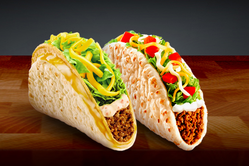 Soon You'll Be Able to Order Taco Bell from Your Phone