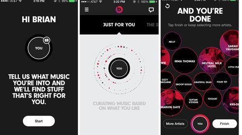 Review: Beats Music May Just Know What You Want to Listen to Before You Do