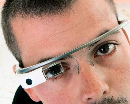 Google Glass Available April 15 in U.S. — for One Day Only
