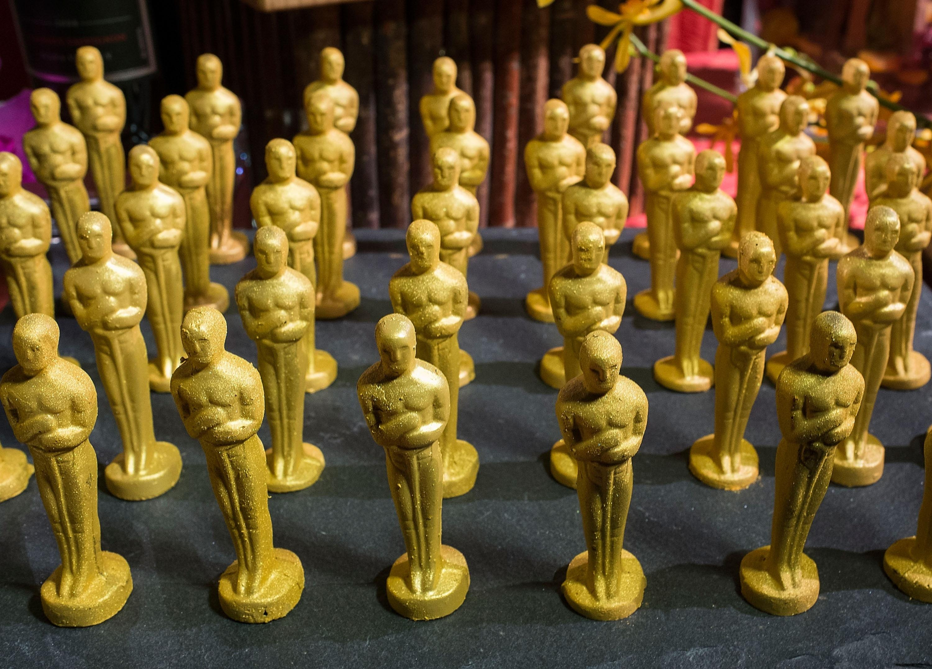 You Can Livestream the Oscars Online and on Your Phone — if You're Lucky