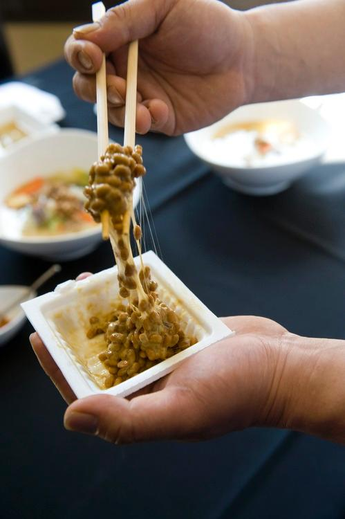 Natto: How Bad Is It, Really?