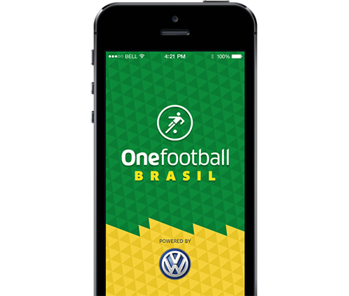 Grab These Mobile Apps to Stay in the World Cup Action