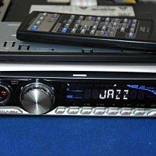 """典藏專區""""JVC""""傑偉士KD-DV4205單DVD/MP3/WMA /高音質//連換片主機24bit/印尼製品."""