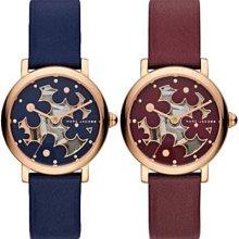 MARC JACOBS 皮革錶帶 女款手錶