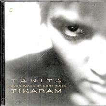 塔妮塔提卡藍Tanita Tikaram / Eleven Kinds Of Loneliness