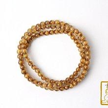 (衝評價,促銷中) 紅銅順髮項鍊 重22g 大小5.3mm【吉祥水晶專賣】編號C59