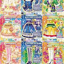 偶像學園 (現貨)第三季第六彈 R卡ㄧ套16張