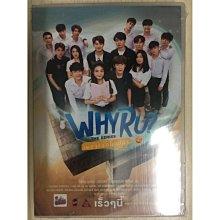 2020泰劇 偏偏愛上你/緣來誓你 DVD 全新盒裝 3碟 唔西.迪西 H227