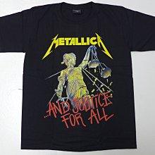 【Mr.17】金屬製品 樂團 Metallica 重金屬 鞭擊金屬 搖滾 樂團t-shirt 短袖 天使(B007)