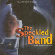 【優惠/讀本/漫畫/福爾摩斯】illustrated READERS 2 :The Speckled Band +CD