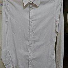 H&M 日本帶回 襯衫 S號 已下水/未穿共三色。Zara,Uniqlo,GAP可參考。商務/休閒 Slim fit