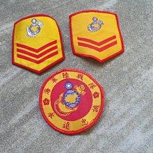 海軍陸戰隊---臂章