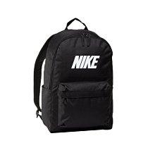 【高冠國際】Nike Backpack Heritage 電腦夾層 基本款 字體 Logo 後背包 BA6393-010