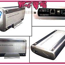 ...點子電腦-北投...庫存新品◎ NUSLIM 3.5吋IDE 硬碟外接盒◎USB介面金屬機身,330元