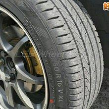 【 桃園 小李輪胎 】 Continental 馬牌 輪胎 UC6 205-55-16 優惠價 各尺寸規格 歡迎詢價