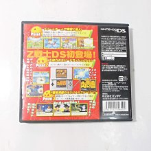 二手,NDS 七龍珠Z 舞空烈戰 dragon ball / 日版