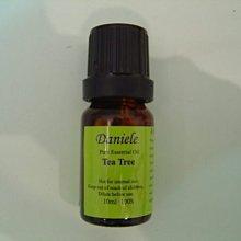 10ml裝茶樹精油~拒絕假精油,保證純精油,歡迎買家送驗。