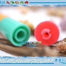 【~魚店亂亂賣~】台灣ISTA伊士達I-931組合式彩色氣泡石1尺(30cm)打氣石.氣泡條、塑膠汽泡石,提高魚缸溶氧量