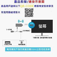 台灣正版支援IOS14  RK3036雙核心晶片 AnyCast 手機電視棒 HDMI MIRACAST m5plus