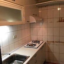 名雅歐化廚具190公分美耐檯面+下櫃F1木心桶身+上櫃F1木心桶身+四面美耐門板