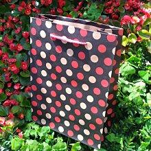 中號74 牛皮紙袋 每個6.4元,滿1000免運 紙袋 購物袋 服飾袋 手提袋28*10*33cm每包50個320元