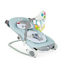 小踢的家玩具出租*A1715 chicco安撫搖椅~探險版大象寶寶~即可租