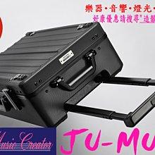 造韻樂器音響- JU-MUSIC - Roland BOSS BCB-1000 效果器 盤鋁製 旅行箱 BCB1000
