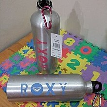 ROXY 保冰壺/運動水壺/儲物瓶 水壺 車族必備 *全新 有粉和藍各一個 一個500含運