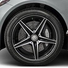 優路威 正AMG BENZ 18吋前後配 W205 新車落地鋁圈 W204 W207 W212 W221 SLK GLK