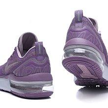 D-BOX  NIKE AIR MAX FURY 紫色 女鞋 氣墊鞋 網面 慢跑鞋