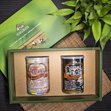 ◎亨源生機◎黑芝麻穀粉生機禮盒 沖泡 飲品 無添加 全素可用 生機穀物 健康 天然
