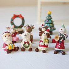 交換禮物 百元內 仰望 動物 森林 公仔 ( 仰望天空聖誕玩偶-單隻販售 ) 限量商品  擺飾 裝飾 恐龍先生賣好貨