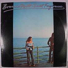 《二手美版黑膠》Bonnie Raitt - Sweet Forgiveness